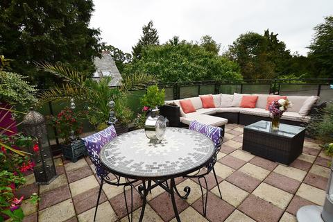 2 bedroom penthouse for sale - Bournemouth