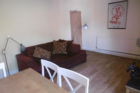 1 bedroom house to rent - Room at Clinton Street, Beeston, NG9 1AZ