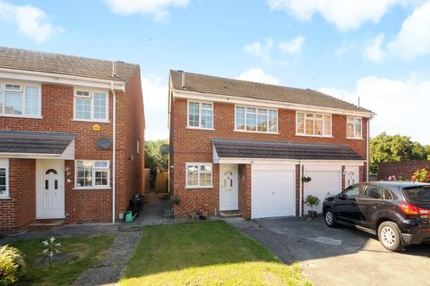 3 bedroom semi-detached house to rent - Lenham Close, Winnersh
