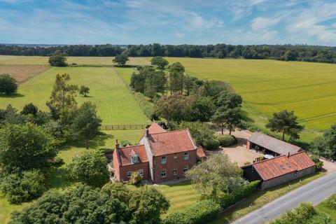5 bedroom detached house for sale - Cley Road, Holt, Norfolk