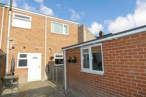 3 bedroom terraced house for sale - Poplar Street, Ashington, Northumberland, NE63 0AS