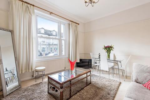 1 bedroom flat for sale - Trinity Road, Balham
