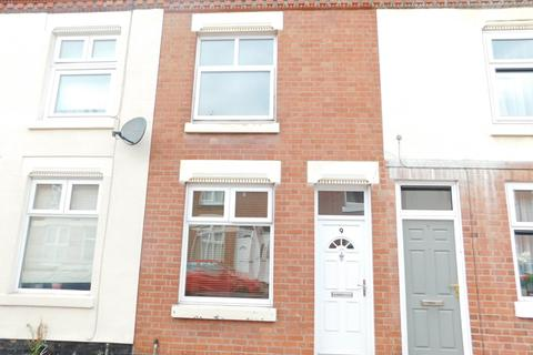 2 bedroom terraced house for sale - Bolton Road, Leicester, LE3