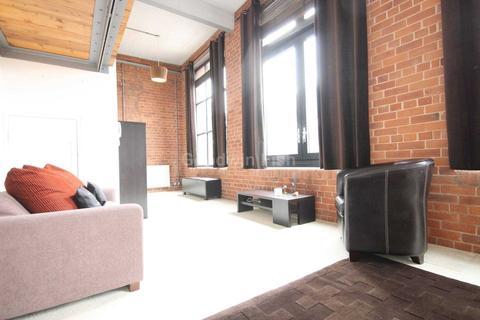 1 bedroom apartment for sale - Britannia Mills, 11 Hulme Hall Road, Castlefield