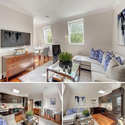 2 bedroom flat to rent - Garden House W2