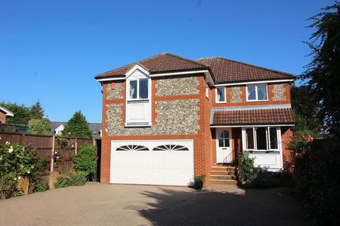 4 bedroom detached house for sale - Chertsey Lane, Staines Upon Thames, TW18