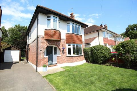 3 bedroom detached house for sale - Wynford Road, Lower Parkstone, Poole, Dorset, BH14