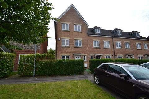 4 bedroom townhouse to rent - Mostyn Square, Llanishen, Cardiff, CF14 5FE