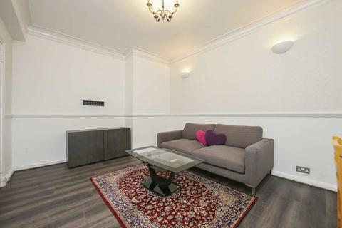 1 bedroom apartment to rent - Baker Street, Marylebone, London, NW1 5AH