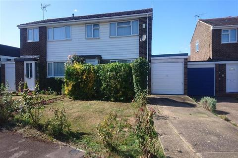 3 bedroom semi-detached house for sale - Alliance Way, Paddock Wood, Tonbridge, Kent