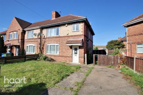 3 bedroom end of terrace house for sale - Suffolk Road, Bircotes, Doncaster