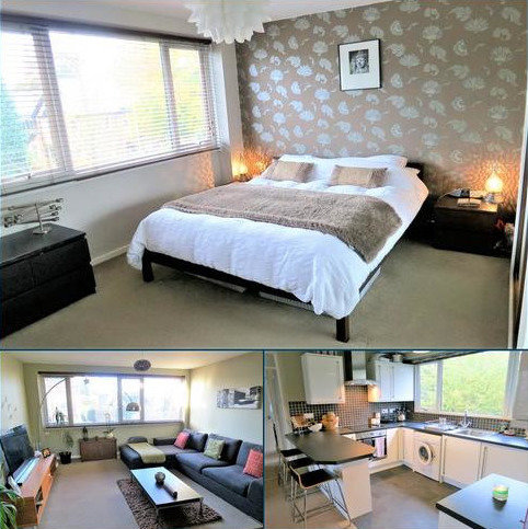 2 bedroom flat to rent - Brankgate Court, Didsbury, Manchester M14