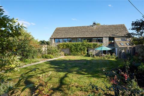 3 bedroom detached house for sale - The Hill, Shilton, Burford, Oxfordshire, OX18