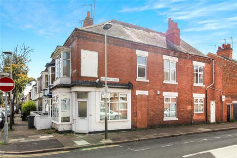 3 bedroom end of terrace house for sale - Browning Street, Leicester, LE3
