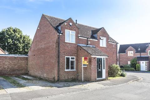 4 bedroom house to rent - The Phelps, Kidlington, OX5