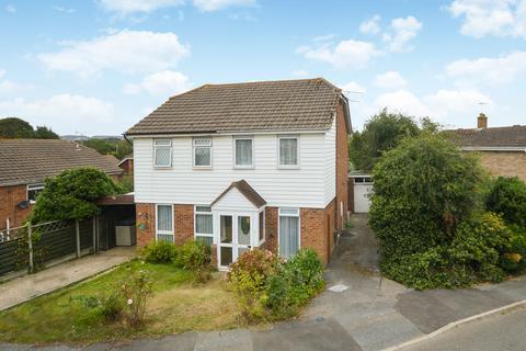 2 bedroom semi-detached house for sale - Malvern Road, Ashford, Kent TN24