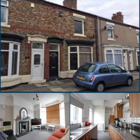 2 bedroom terraced house for sale - Devonshire Street, Low Hartburn