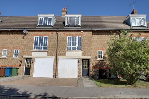 3 bedroom terraced house for sale - Goodhall Close, Stanmore