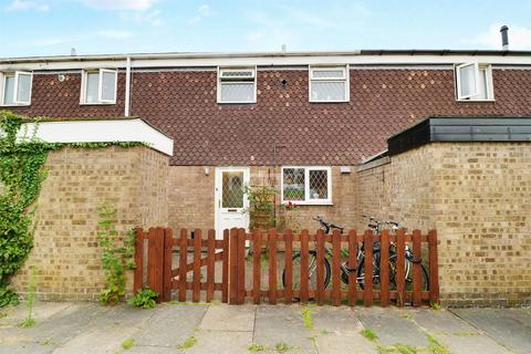 2 bedroom terraced house for sale - Dunsmore Close, Cambridge