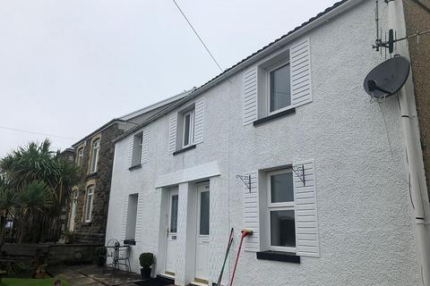 2 bedroom semi-detached house to rent - Clydach Road, Ynystawe, Swansea, City And County of Swansea. SA6 5AX