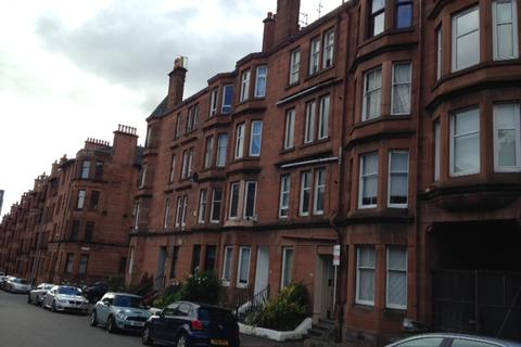 1 bedroom flat to rent - Exeter Drive, Thornwood, Glasgow, G11 7XF