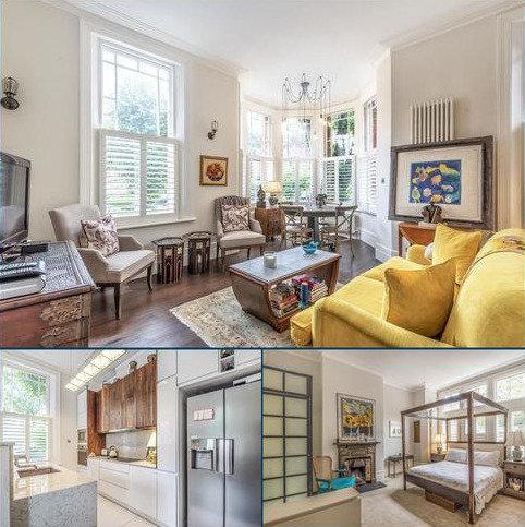 3 bedroom flat for sale - Hornsey Lane Gardens, Highgate