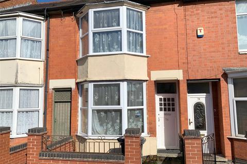 3 bedroom terraced house for sale - Freeman Road North, Leicester