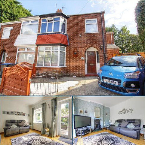 4 bedroom semi-detached house for sale - Ravenscroft Avenue, Linthorpe