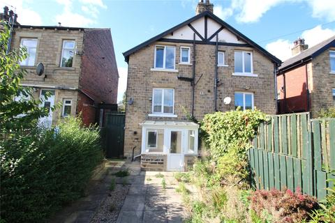 2 bedroom semi-detached house to rent - Arnold Street, Huddersfield, West Yorkshire, HD2