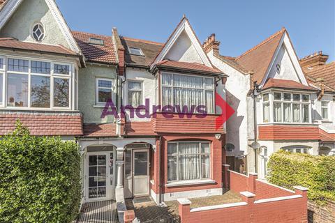 5 bedroom end of terrace house for sale - Broxholm Road, LONDON, SE27