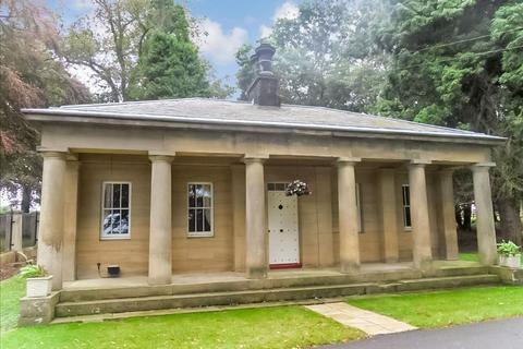 2 bedroom cottage to rent - Mitford Hall, Mitford, Morpeth, Northumberland, NE61 3PU