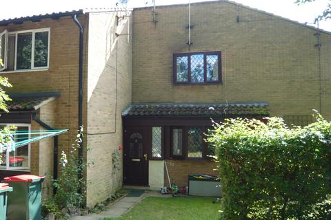 1 bedroom terraced house to rent - Lanercost Road, Crawley