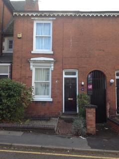 2 bedroom terraced house to rent - Bull Street, Harborne, Birmingham, B17 0HH