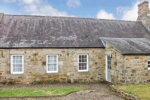 2 bedroom cottage to rent - Mitford Estate, Mitford, Morpeth, Northumberland, NE61 3QT