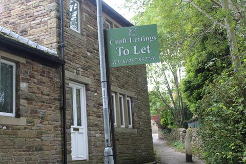 1 bedroom detached house to rent - Simmondley Village , Glossop  SK13
