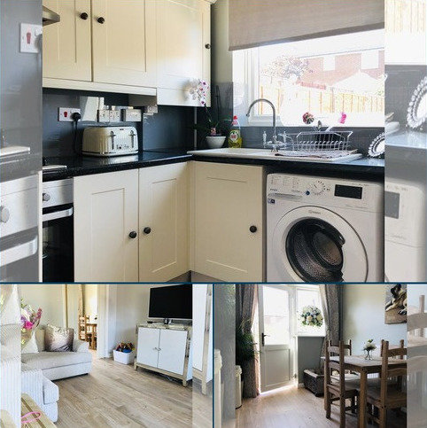 3 bedroom terraced house to rent - Downswood , Maidstone  ME15