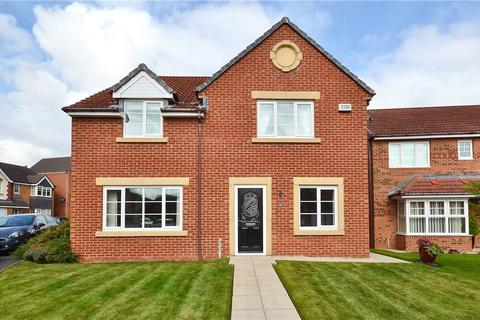 4 bedroom detached house for sale - Meridian Way, Stockton-on-Tees
