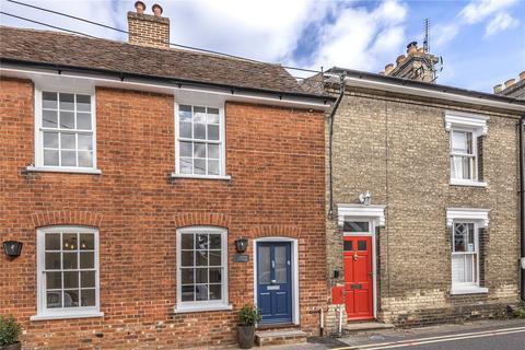 2 bedroom terraced house for sale - Woodbridge, Suffolk