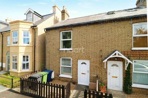 2 bedroom end of terrace house for sale - Station Road, Histon, Cambridge