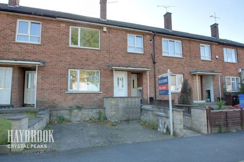 3 bedroom terraced house for sale - Tithe Barn Close, Woodhouse