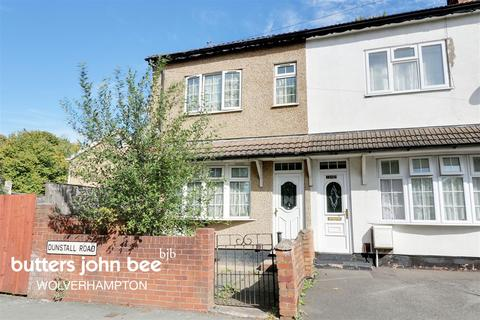 3 bedroom semi-detached house for sale - Dunstall Road, Wolverhampton