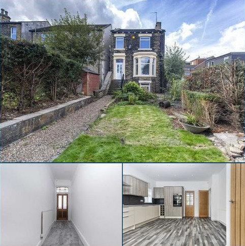 4 bedroom detached house for sale - 11 Granville Street, Pudsey, LS28 7JS