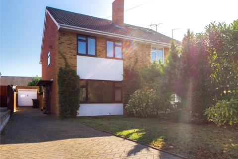 3 bedroom semi-detached house to rent - Holmwood Avenue, Reading, Berkshire, RG30