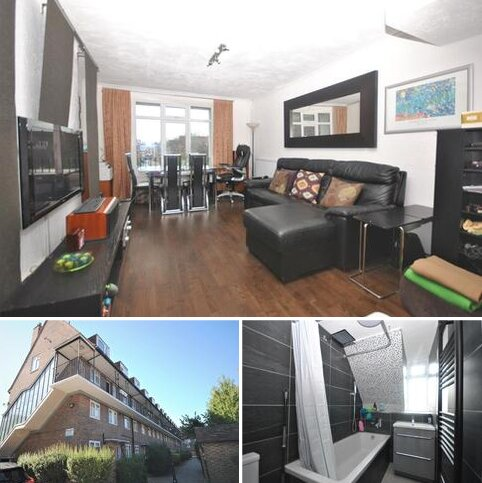 2 bedroom maisonette for sale - Alberta Estate Walworth SE17