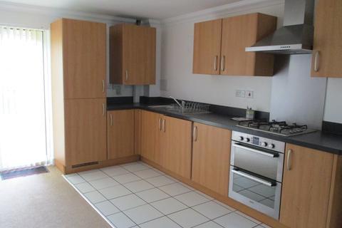 2 bedroom ground floor flat to rent - Foundary Close, Melksham SN12