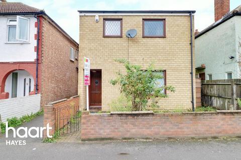 4 bedroom detached house for sale - Tudor Road