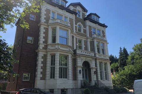 2 bedroom apartment to rent - Aigburth Drive , Liverpool L17