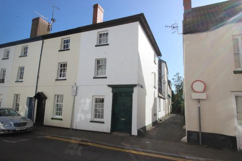 3 bedroom townhouse to rent - St Mary Street, Monmouth, NP25