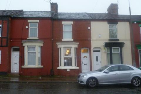 2 bedroom terraced house to rent - Binns Road, Liverpool L13