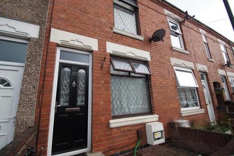 1 bedroom house share to rent - Argyll Street, Stoke, Coventry, Cv2 4fj